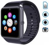 Часы-телефон GT08 (поддержка iphone и android)