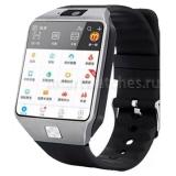 Умные часы и телефон DZ09S (поддержка iphone и android)