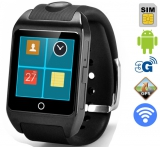 Часы смартфон Inwatch Z (Android 4.4, WiFi, 3G, камера 5 МП)