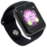 Умные часы телефон Q7 (поддержка iphone и android)