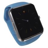 Умные часы и телефон Q7 (поддержка iphone и android)