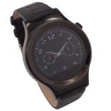 Часы телефон S3 (черные)