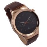 Часы телефон S3 (коричневые)