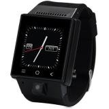 Часы смартфон ZGPAX S55 (Android 4.4, GPS, WiFi, 3G)