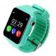 SMARUS oko  умные часы телефон (зеленые)