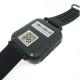 GW1000 детские часы с GPS-трекером ОРИГИНАЛ (черные)