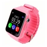 SMARUS oko умные часы телефон (розовые)