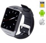 Умные часы и телефон GV08 (поддержка iphone и android)
