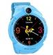 Q360 детские часы с GPS-трекером ОРИГИНАЛ (голубые)