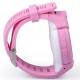Q360 детские часы с GPS-трекером ОРИГИНАЛ (розовые)