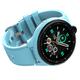 GPS часы SMARUS kids K200 синие (4G, видеозвонок, водонепроницаемые)