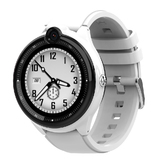 GPS часы SMARUS kids K200 белые (4G, видеозвонок, водонепроницаемые)