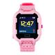 GPS часы SMARUS kids K6 розовые (противоударные и водостойкие)