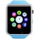 Умные часы телефон SMARUS N1 (поддержка iphone и android)