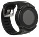 Q360 детские часы с GPS-трекером ОРИГИНАЛ (черные)