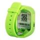Q50 детские часы с GPS-трекером ОРИГИНАЛ (зеленые)