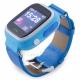 Smart Baby watch Q90 ОРИГИНАЛ (синие)
