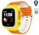 Smart Baby watch Q90 ОРИГИНАЛ (желтые)