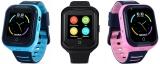 GPS часы SMARUS kids KW1 (4G, видеозвонок, водонепроницаемые)
