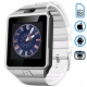 Умные часы SMARUS M9 умные часы и телефон (поддержка iphone и android)
