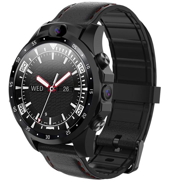 SMARUS VEGA часы смартфон (Android 7.1, WiFi, 4G, GPS)