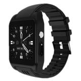Часы смартфон SMARUS X5 (Android 4.4, GPS, WiFi, 3G)