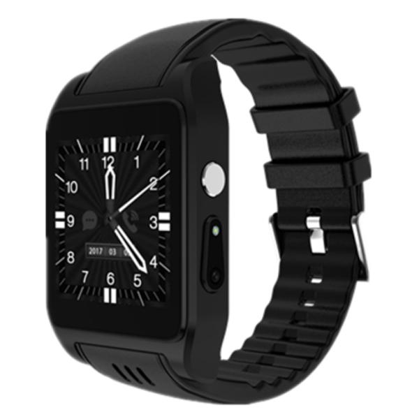 Часы смартфон SMARUS X (Android 4.4, GPS, WiFi, 3G)