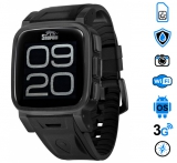 SNOPOW W1S часы смартфон ( OC Android; Wi-Fi; GPS; 3G)