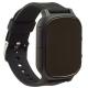 T58 умные часы с GPS-трекером  черные
