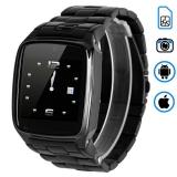 TW810S  умные часы телефон (поддержка Iphone и Android)