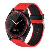 SMARUS V9 умные часы и телефон  (поддержка iphone и android)