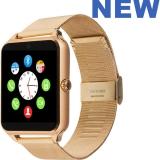 Умные часы smart watch Z60 (поддержка iphone и android)